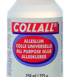 photo of Alleslijm Collall 250ml