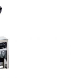 photo of Numeroteur Reiner B2 13043 6 cijfers 5.5mm metaal