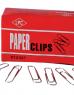 photo of Paperclip LPC rond 50mm verzinkt