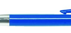 photo of Balpen Bic M10 blauw fijn