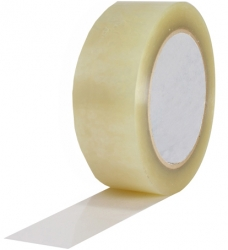 photo of Tape 38mm x 66m transparant acryl