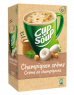 photo of Cup-a-soup champignon cremesoep 21 zakjes