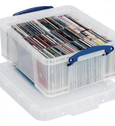 photo of Opbergbox Really Useful 18 liter 480x390x200mm