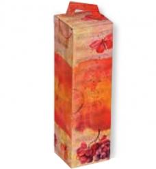 photo of Draagkarton 1 fles oranje melody