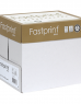photo of Kopieerpapier Fastprint Gold A4 80gr wit 500vel